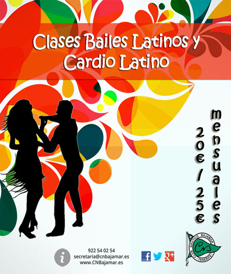 Clases-Latino
