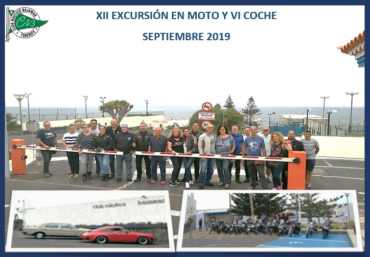 XII EXCURSION MOTO Y VI MOTO 2