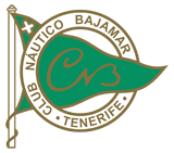Logo Club Nautico Bajamar